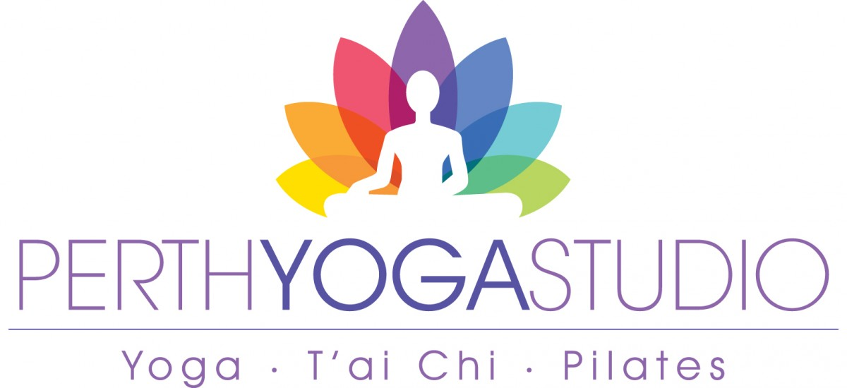 Wellbeing Perth Yoga Studio logo