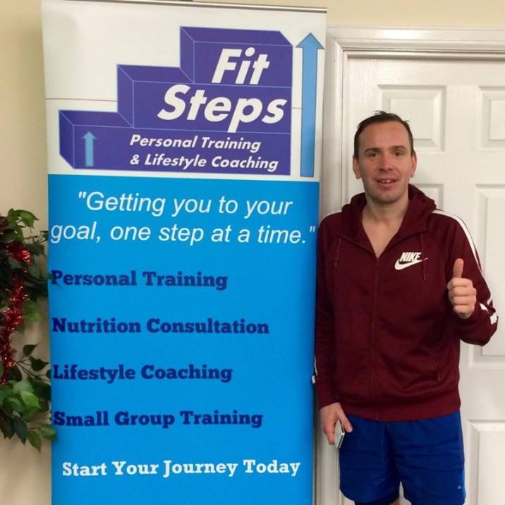 Personal Training & Consultancy based at Fit4Less Perth