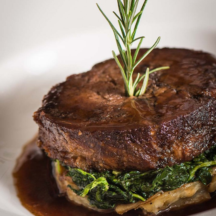 Delicious shoulder of lamb to tempt your tastebuds.