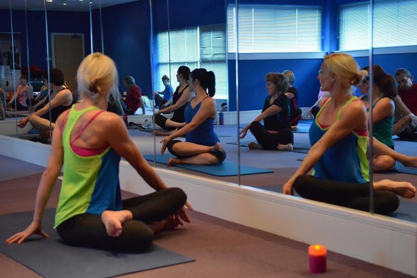 Wellbeing Bannatyne Yoga