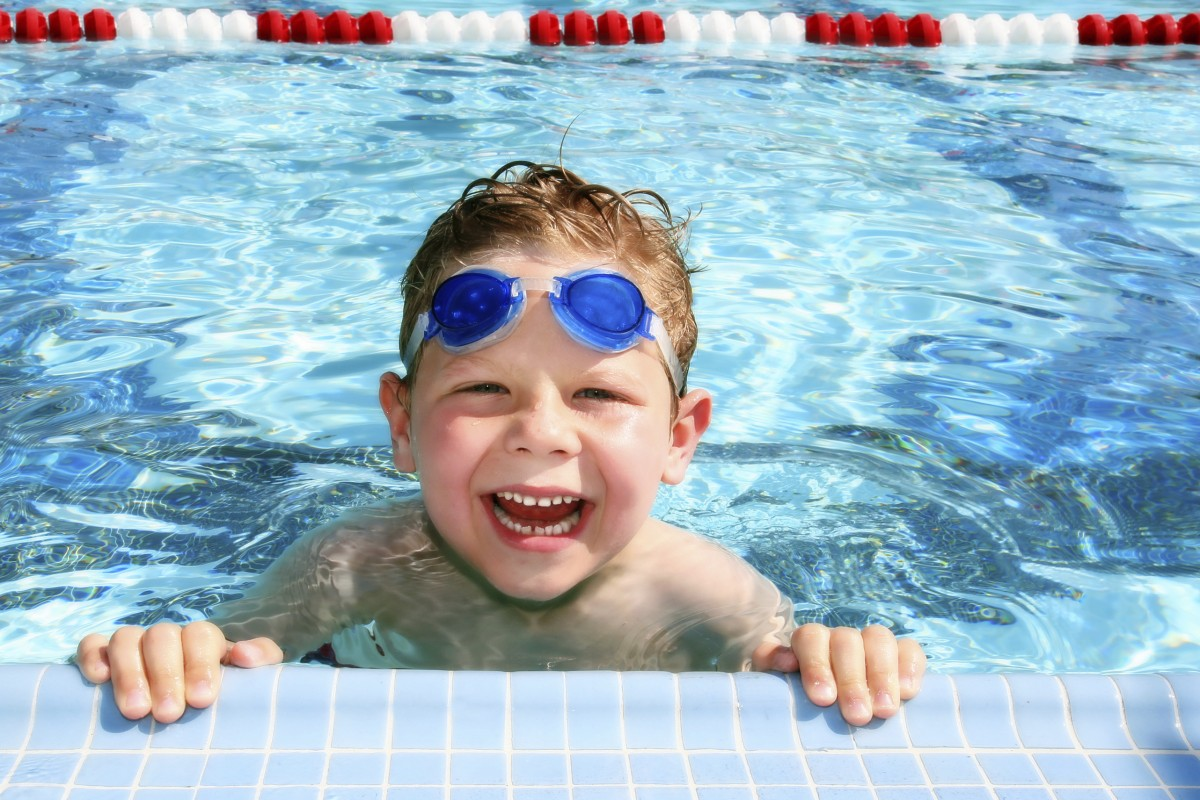 Wellbeing Live Active pool