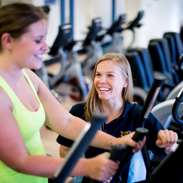 Live Active Leisure deliver a wide variety of fitness and fun for both adults and children throughout Perth and Kinross, helping everyone to 'Live Active'