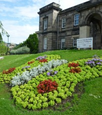 AK Bell is the biggest of 13 libraries in Perth & Kinross