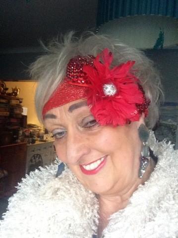 Wellbeing Maree headshot