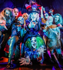 Circus of Horrors Review