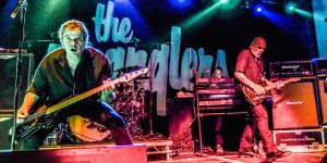The Stranglers - Black and White Tour