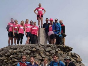 Munros For Meningitis