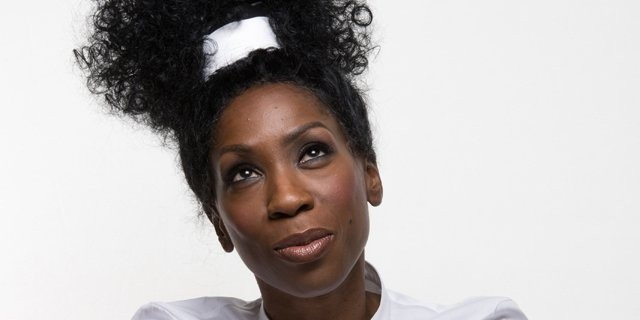 Horsecross: Heather Small