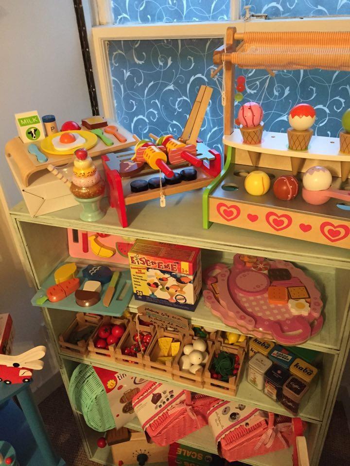 Toys Shop 1