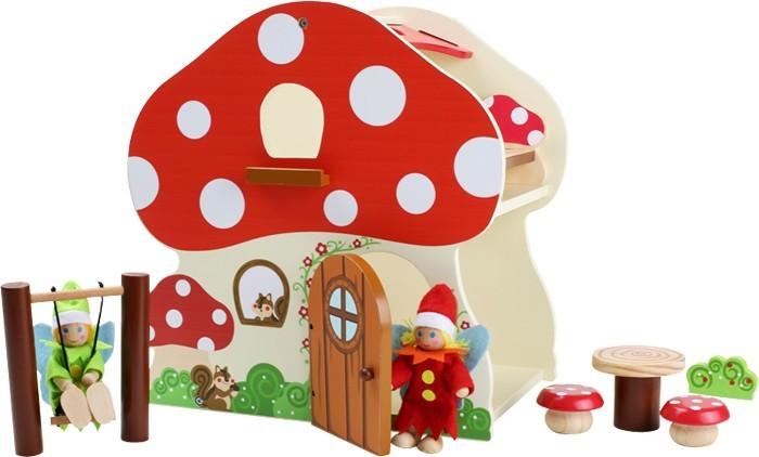 Toys Mushroom