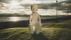 Oor Wullie's Bucket Trail in Perth!