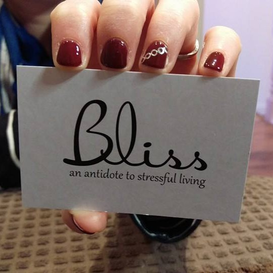 Bliss Salon Perth provides an antedote to stressful living!