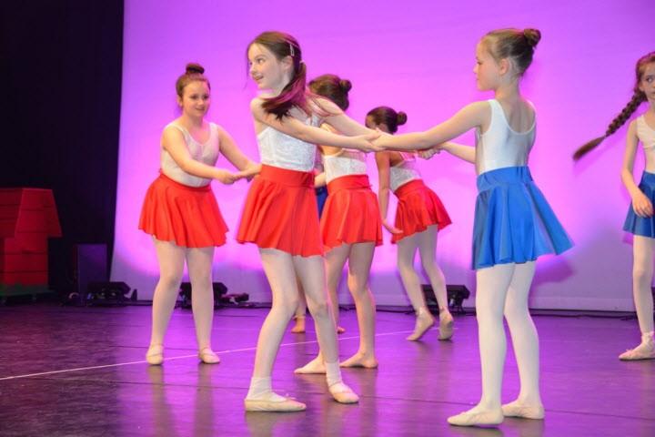 Dance Bank