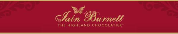 Highland Chocolatier logo