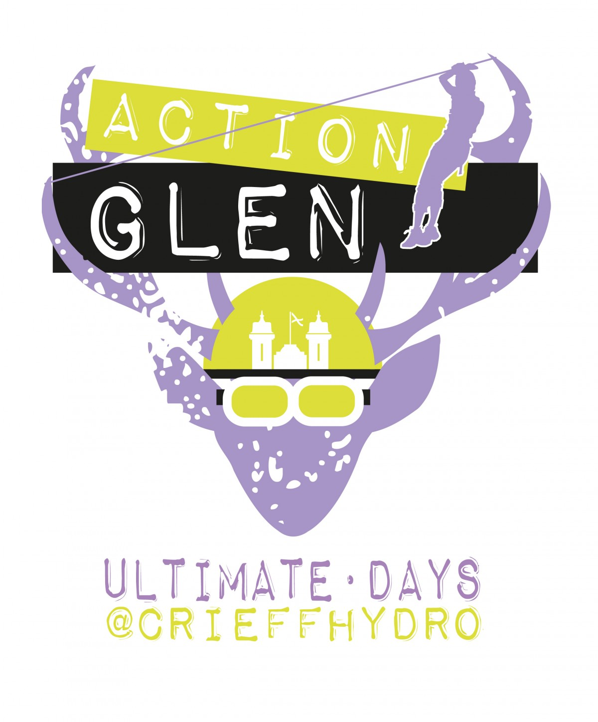 Action Glen logo