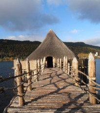 An independent and self-funded open air museum owned and operated by the Scottish Trust for Underwater Archaeology (SC018418)