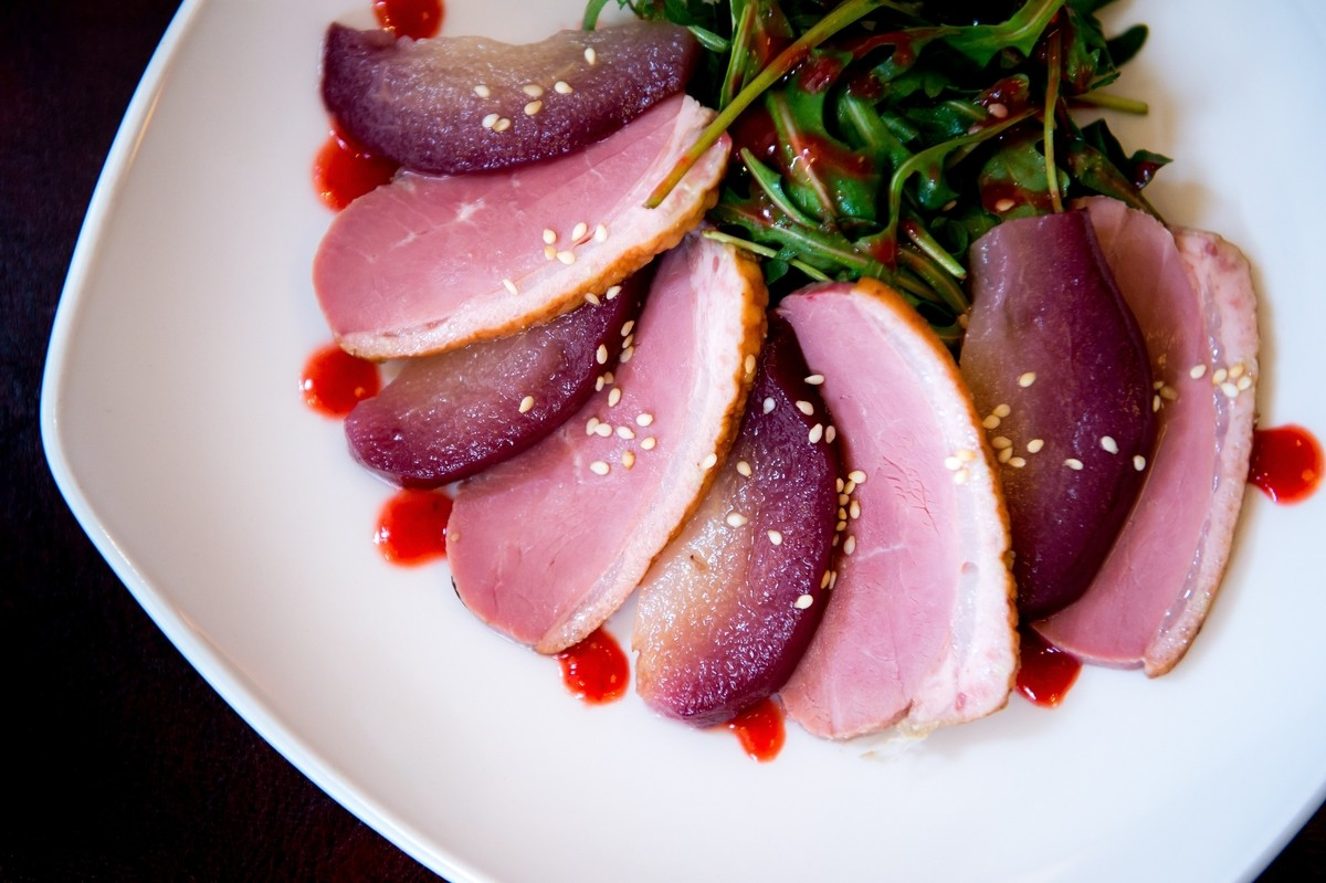 Howies - Smoked Duck