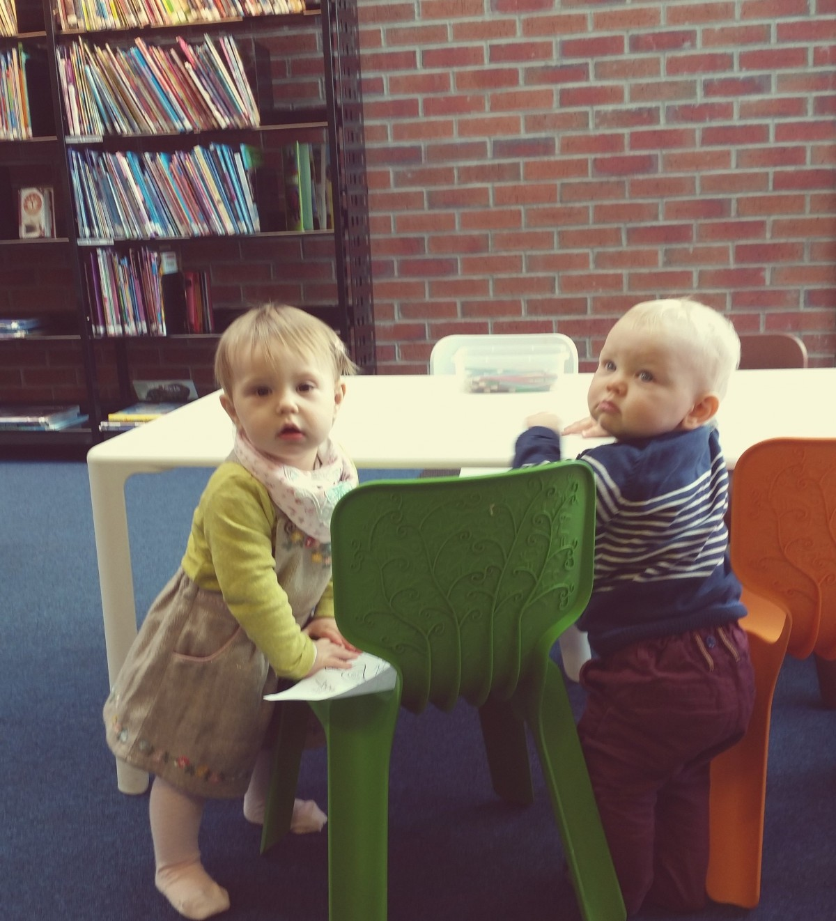 Library Alexandria & Harry resize