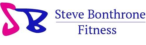 Get Fit Steve Bonthrone Logo