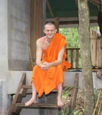 Graham The Monk
