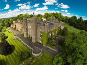 Top Five Reasons to Visit Scone Palace