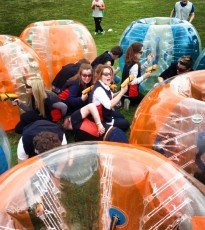 A portable activity company who provide top quality experiences for young people, all run by professional Youth Workers.