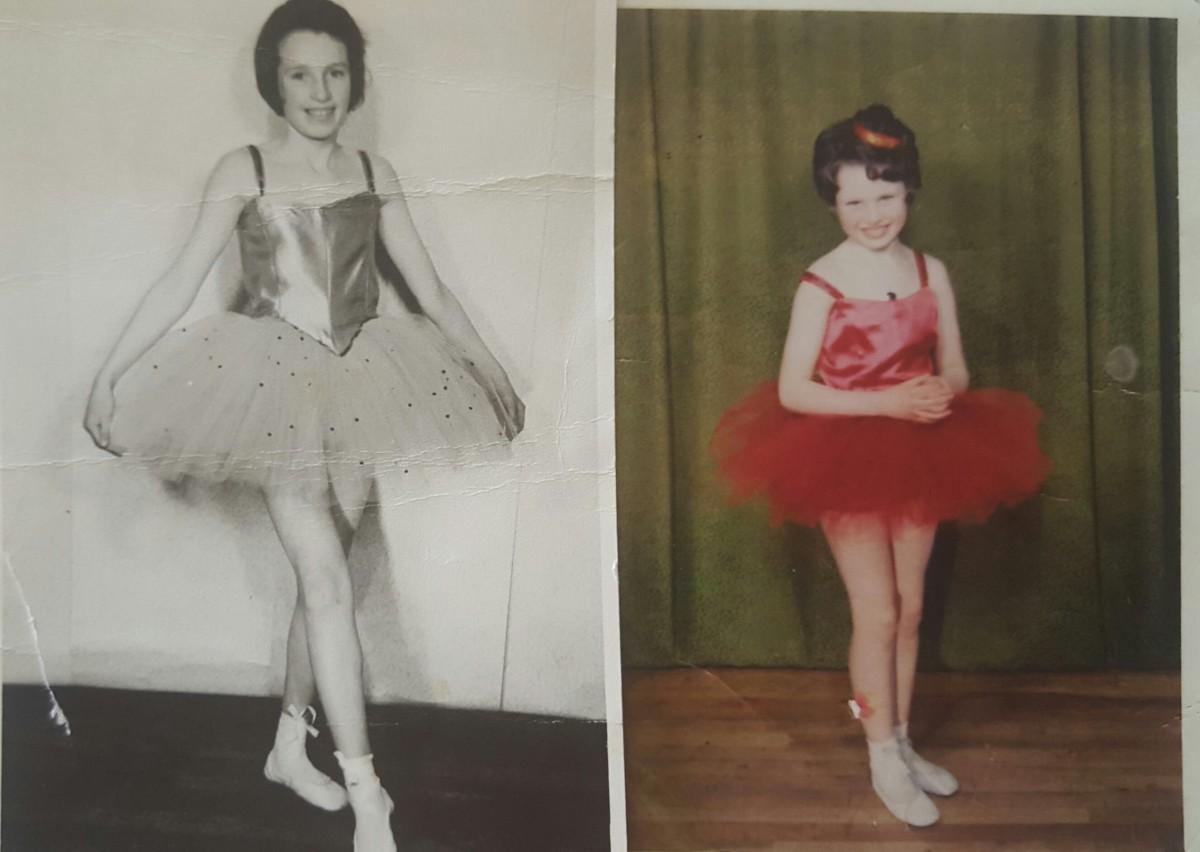 MARIAN Ballet Dancers