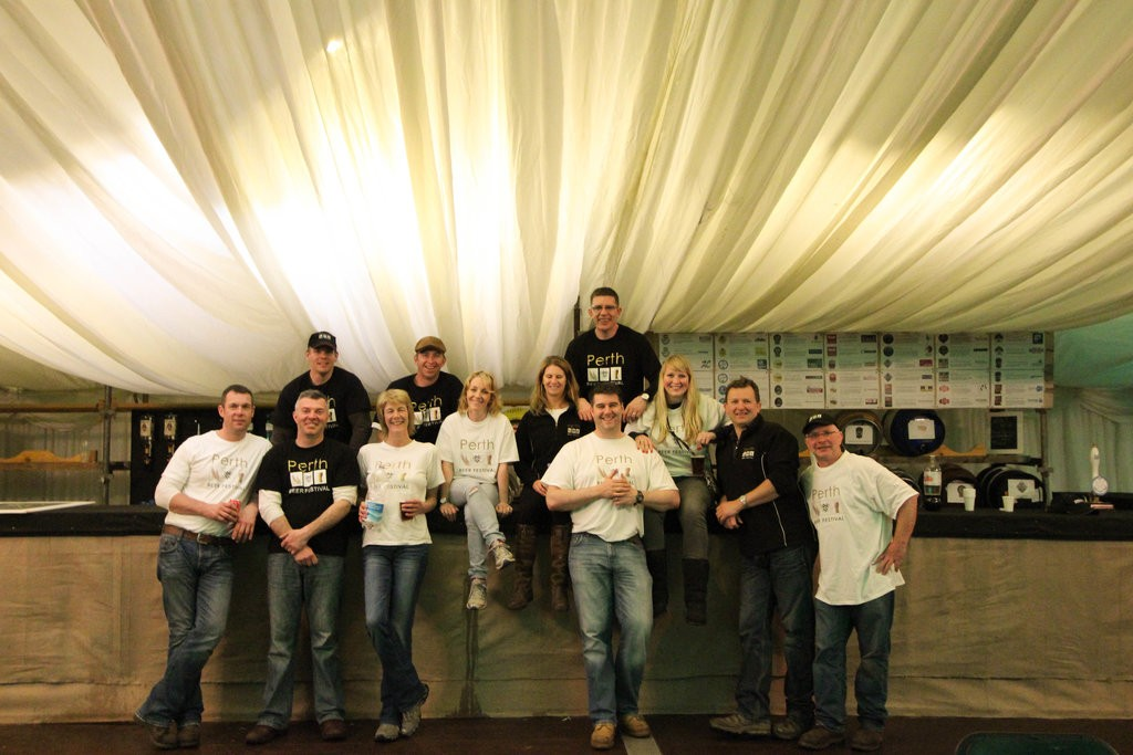 BEER FEST - organisers