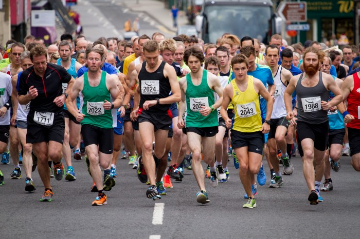 LAL EVENTS- Pitlochry 10k