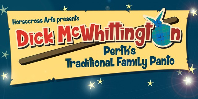 HORSECROSS EVENTS 16 - Dick McWhittington