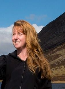 Workdays and Weekends: Ailish from The Wee Travel Company