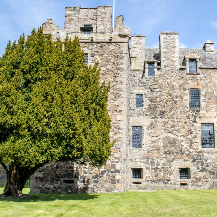 Best Romantic Hotels Scotland: Romance In Perth: From City To Castle
