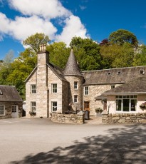 East Haugh Hotel & Restaurant