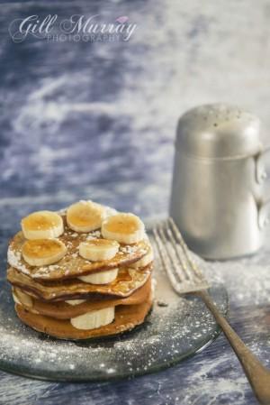 Enjoy Delicious Homemade Pancakes this Shrove Tuesday