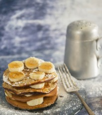 Pancake Day, Shrove Tuesday, Mardi Gras – wherever you are in the world and whatever you choose to call it there is one glorious constant: pancakes!