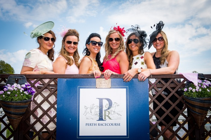 Here comes the glamour! The highlight of Perthshire's social event calendar and one of Scottish racing's best days out, Perth Totepool Ladies Day is the most stylish of events!