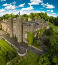 Scone Palace and The Black Watch Castle and Museum  have retained their 5 star status.