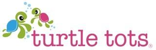 Turtle Tots - logo