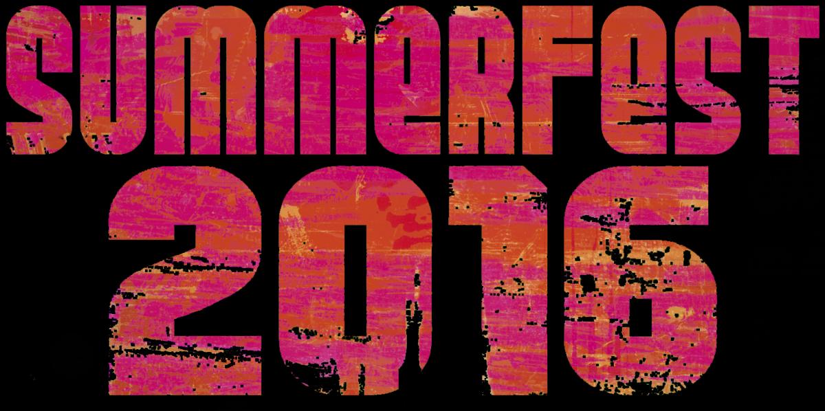 SUMMERFEST - logo