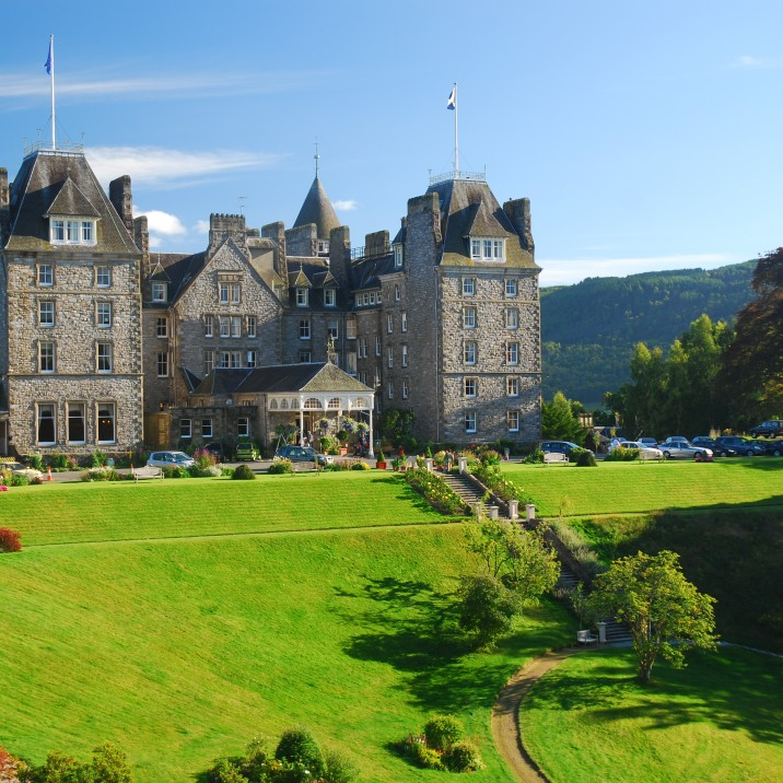 For over 135 years the Atholl Palace Hotel has welcomed guests. The hotel�s unique and fascinating history began in the middle of the 19th Century when popularity of both Scotland as a holiday and health destination grew amongst Victorians.