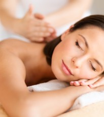Relax and enjoy the Spa experience at Crieff Hydro Hotel