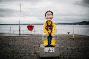 Oor Wullie - What a Personality!