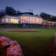 The Pitlochry Festival Theatre also known as the theatre in the hills has a great array of shows on throughout the year.  You can even see several shows in one day!