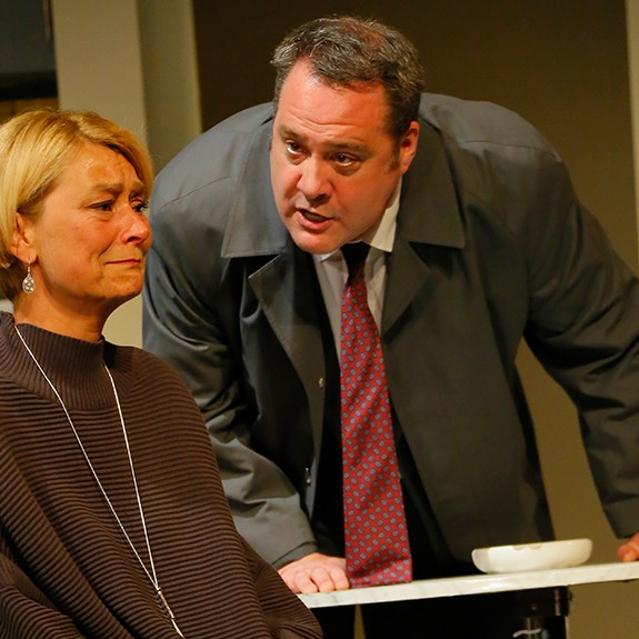 GamePlan is the first play in Ayckbourn�s dazzling Damsels In Distress trilogy, GamePlan is a sharp, contemporary black comedy of metropolitan morals and mishaps.