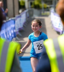 Live Active Kids' Races