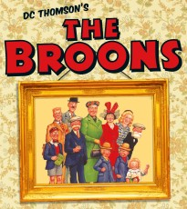 The Broons new stage play is set to enjoy it's World Premiere in Perth!