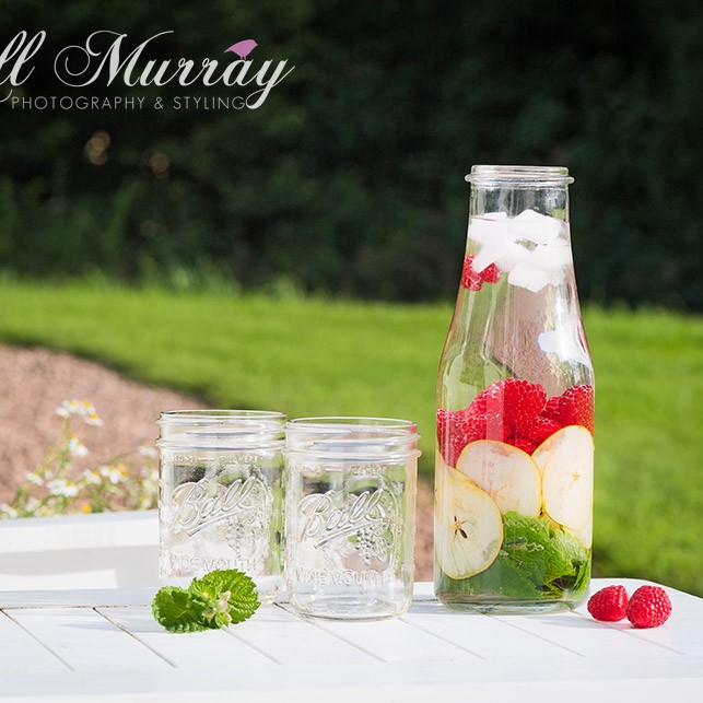 This week's #smallcityrecipe from Gill Murray is a summer detox water. This healthy and detoxing water helps to replenish your body with loads of good vitamins and minerals.