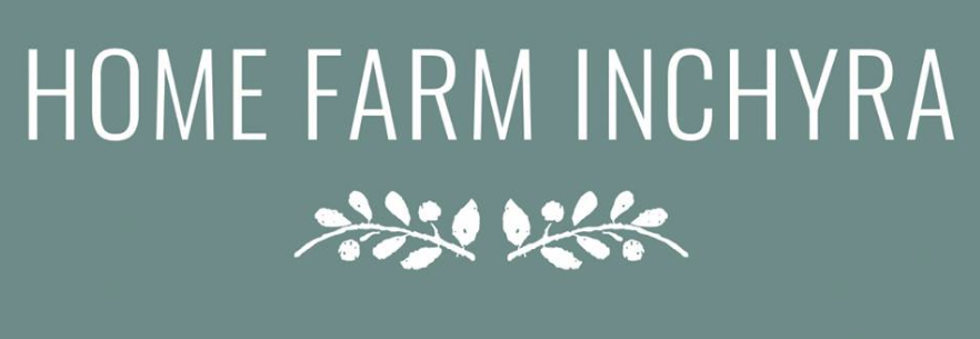 HOME FARM - lOGO