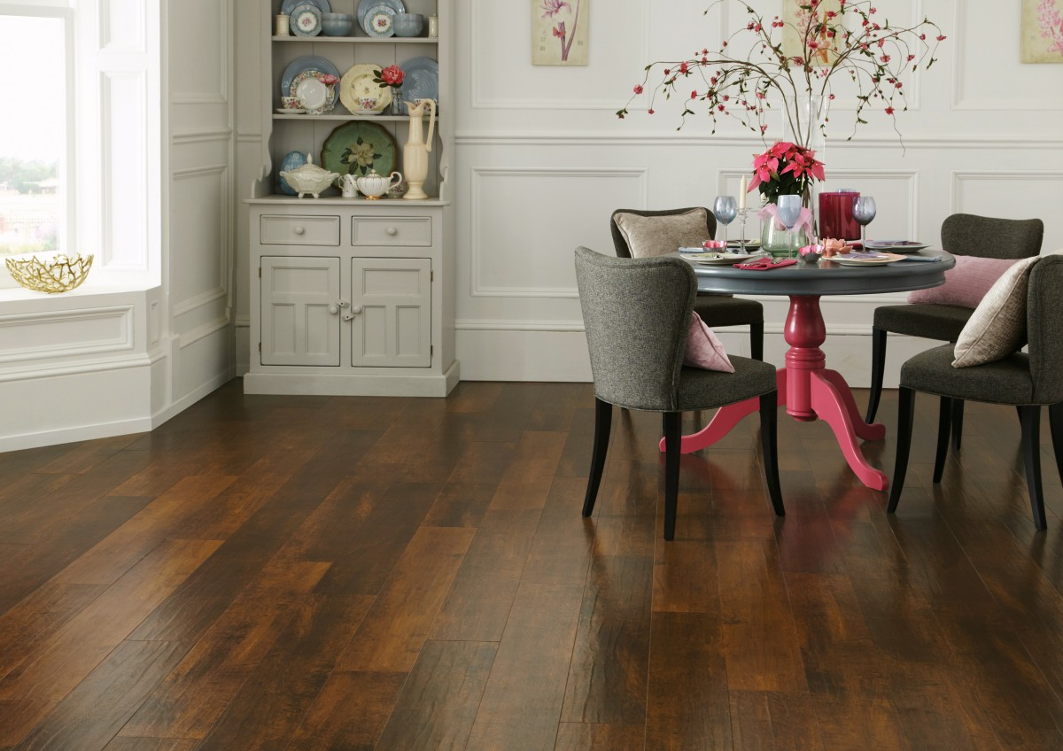 Perth's Independent Flooring Specialist in the heart of the city centre.