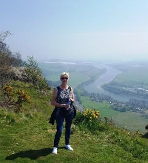 Workdays & Weekends: Wendy Stenberg